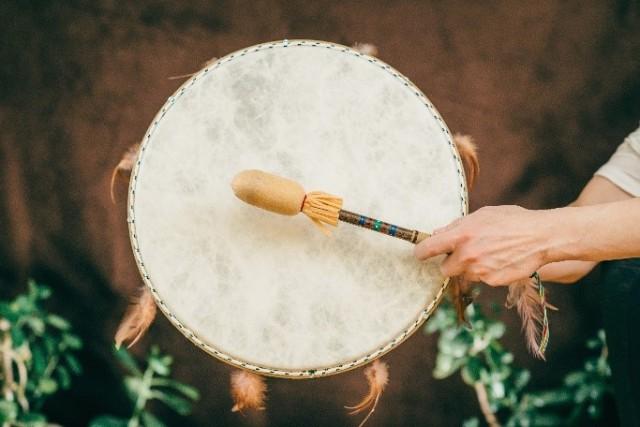 mindful drum